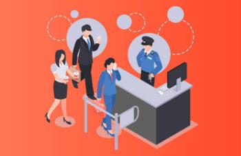 smart building bill management system app