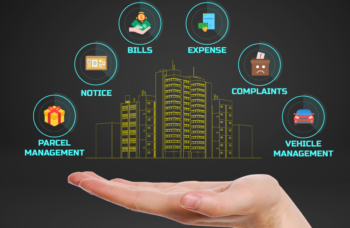 real estate building management